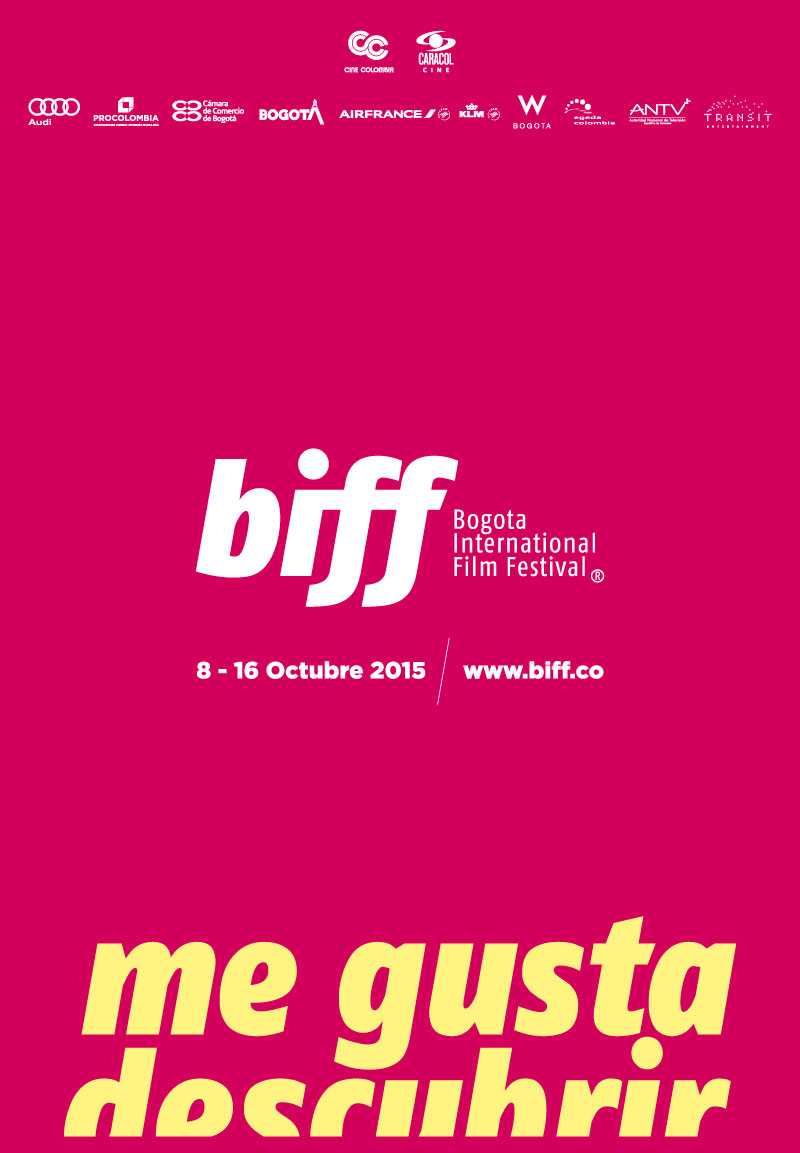 Biff - Bogota International Film Festival